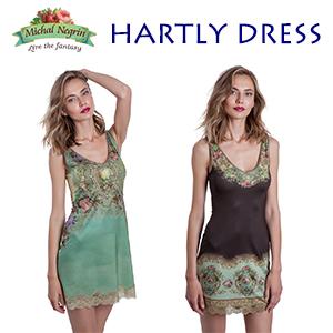 HARTLY DRESS